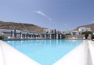 Anemi Hotel Folegandros