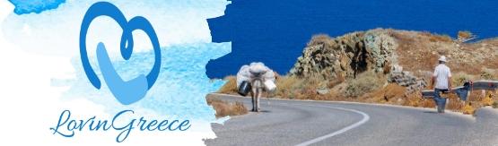 Loving Greece, Una vacanza da sogno.